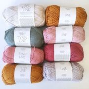 Heute haben wir unser Sortiment von @sandnesgarn in den Online-Shop geladen. Mit dabei auch schon die neuen Farben von Line und Tynn Line! --- #maschenwerkstattgraz #maschenwerkstatt #sandnesgarn #sandnesline #sandnestynnline #stricken #wolle #knitting #yarnlove